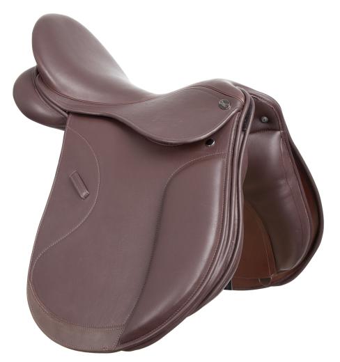 Shires optimus general purpose saddle