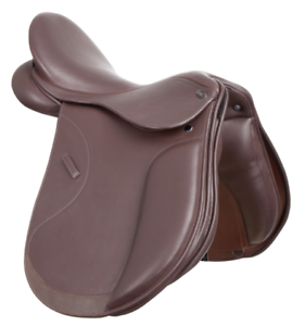 Shires Optimus General Purpose Saddle