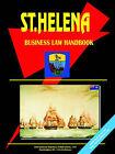 St Helena Business Law Handbook by International Business Publications, USA (Paperback / softback, 2004)