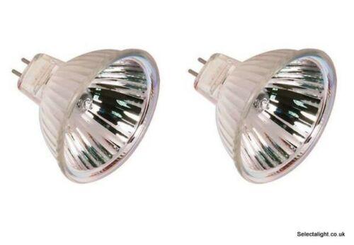 Luxform  MR11-20w 12Volt Dichroic Bulb White = 100g 2pk
