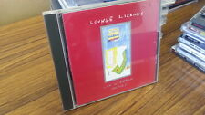 LOUNGE LIZARDS Live in Berlin 1991 Vol 2 CD JAPAN VACM-1005 s2940