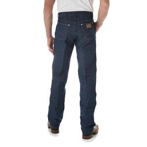 Wrangler-Men-039-s-13MWZ-Original-Cowboy-Cut-Jeans