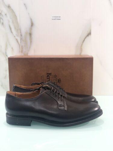 Leather Dainite Heren veter leer Berwick H0223 Bottom 1707 4406 Head Hv4RW4Oc