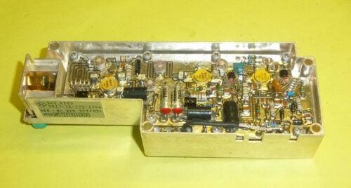 Mod 1 Rohde /& Schwarz Sender Endstufen Modul