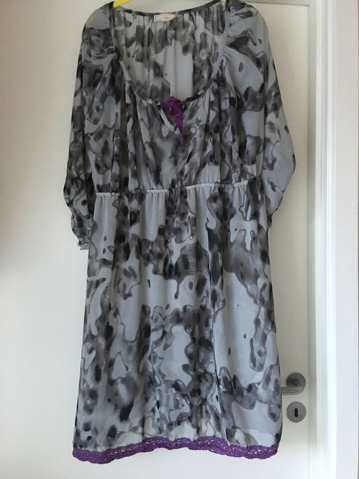 Anden kjole, Cream, str. XL