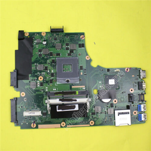 For ASUS Q500A Laptop Mainboard REV:2.1 Intel Q500A Motherboard 60-NTGMB1000