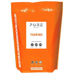 250g-pure-100-Taurine-poudre-Pharmaceutical-GRADE
