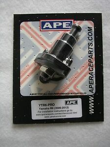 ape pro series manual cam chain tensioner ytr6 pro yamaha r6 06 18 rh ebay ie Adjust Manual Cam Chain Tensioner Adjust Manual Cam Chain Tensioner