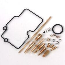 Carb Carburettor Repair Repairing Set For 2004-2009 Yamaha YFZ 450 Four-Wheelers