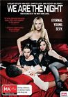 We Are The Night (DVD, 2012)