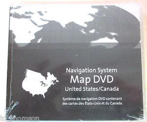 GM-Navigation-Disc-09320NAU-Brand-New-version-8-0