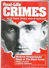 Real-Life Crimes Magazine - Part 101