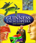 The Guinness Encyclopedia by Guinness World Records Limited (Hardback, 1995)