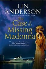 A Patrick de Courvoisier Mystery: The Case of the Missing Madonna 2 by Lin...