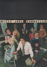 BILLY JOEL - turnstiles LP