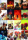 Marvel Zombies: The Covers by Marvel Comics (Hardback, 2007)