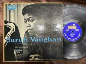 SARAH VAUGHAN SAME EMARCY MG 36004 MONO US DG LP