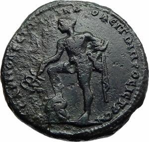 GORDIAN-III-238AD-Nicopolis-ad-Istrum-Authentic-Ancient-Roman-Coin-HERMES-i74886