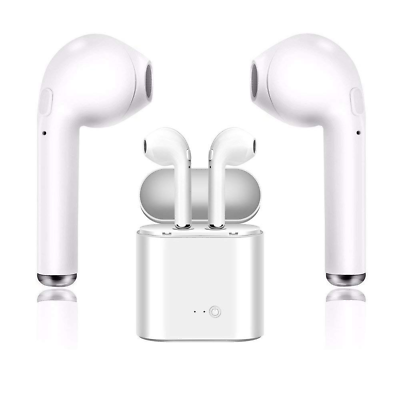 Definizione ad 2 Scatola con Microfono Alta Auricolare 4 Ricarica Bluetooth di qaIZEA