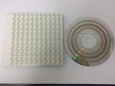 Stacte.3 by Oren Ambarchi (2009)  - DIGIPAK CD NR  MINT