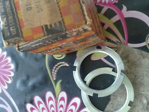 LOCK-RING-BICYCLE