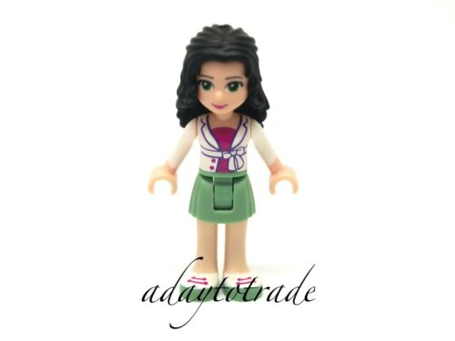 41056 FRND067 R1151 Emma LEGO Friends Mini Figure