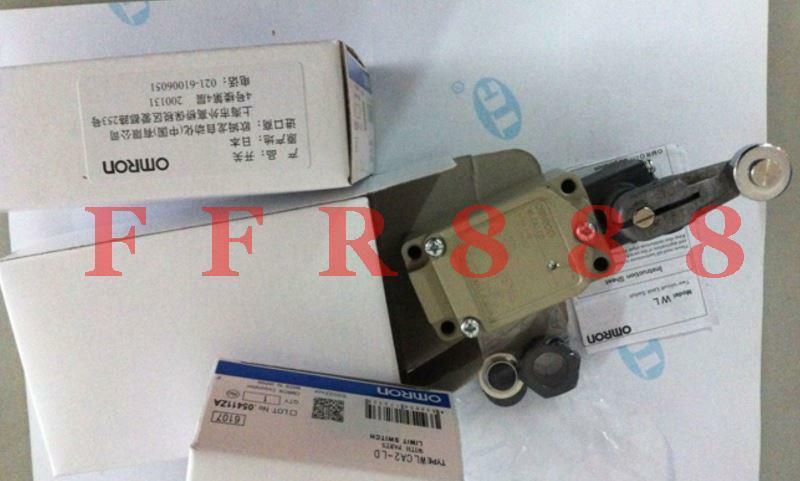 NEW OMRON Limit Switch WLG12-LD