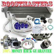 For S13 S14 350z Honda Accord Turbo Kits