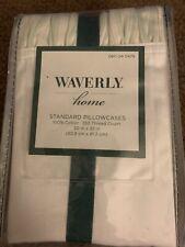 ROOM /& BOARD Luxury Bedding AREA Anki Spets LAIKA Cotton Linen Std Pillow Sham