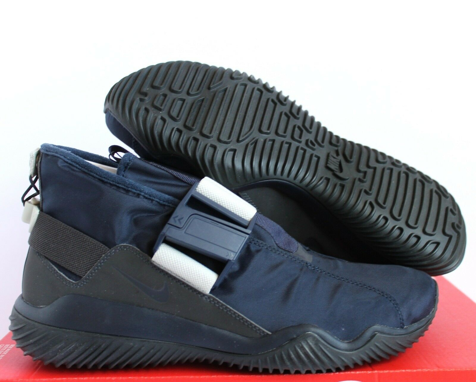 NIKE KOMYUTER SE ACG OBSIDIAN NAVY BLUE-ANTHRACITE Price reduction best-selling model of the brand