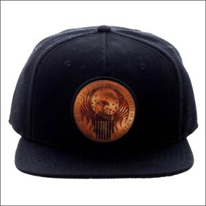 fd022296a3d Fantastic Beasts and Where to Find Them Macusa Shield Snapback Cap ...