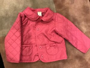 545d25cc3 Gymboree girl winter quilted jacket