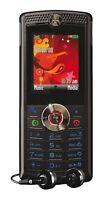 Phone Motorola W388 Black Slate Black Without Simlock