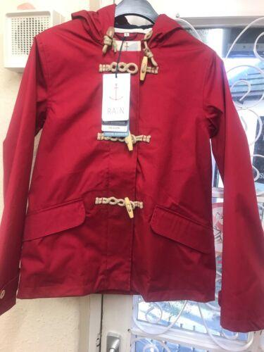 Rrp 10 £89 Red 8 14 20 Sizes Seasalt Jacket 95 12 Seafolly FxqzXz