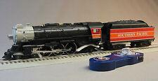 LIONEL SP LIONCHIEF PLUS 4-6-2 PACIFIC 3106 steam engine o gauge 6-81309 NEW