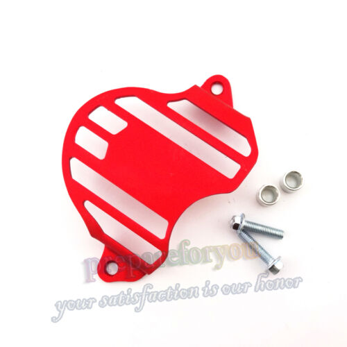 ZS 155Z Engine Sprocket Cover For Zongshen 150 155 160cc GPX 155 Pit Dirt Bike