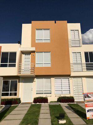 Excelente casa con 4 habitaciones a la venta