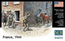 MAS3578 - Masterbox 1:35 -  France 1944