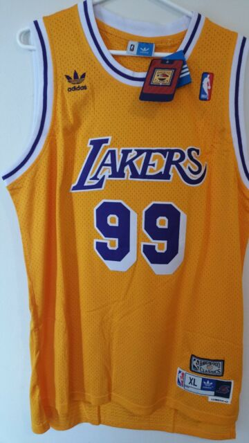 e9512b4f6 Details about Lakers 99
