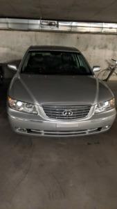 2008 Hyundai Azera Limitée
