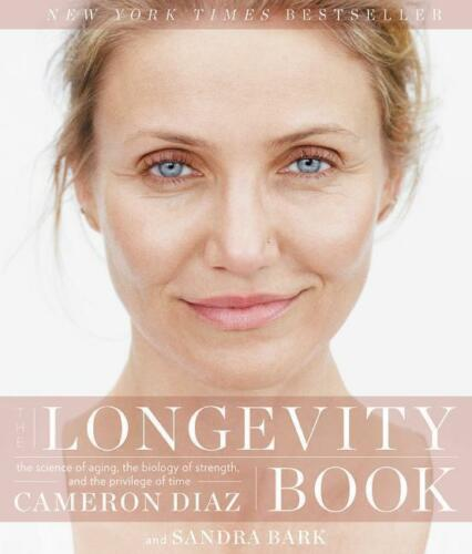 1 von 1 - The Longevity Book: The Science of Aging, the Biology of Strength, and the Privi