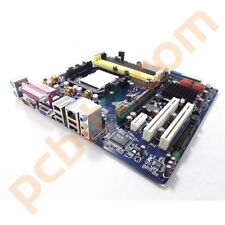 Pegatron/ASUS M2N-VM/S Rev 2.01 Socket AM2 Motherboard No BP