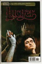 DC Vertigo Comics Lucifer #38 July 2003 NM