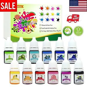 12-Color-Bath-Bomb-Soap-Dye-Skin-Safe-Bath-Bomb-Colorant-Food-Grade-Coloring