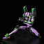 thumbnail 5 - Evangelion 2020 - RG Evangelion Unit-01 DX Transport Platform Set