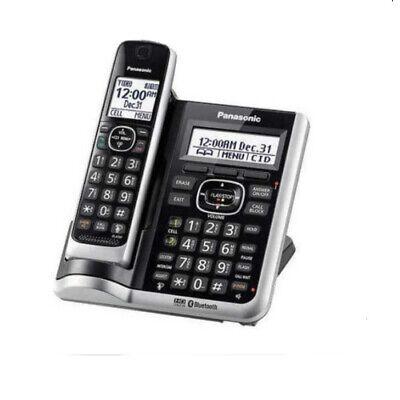 Panasonic KX-TGF670 base KX-TGFA61 Handset Telephone Phone ...