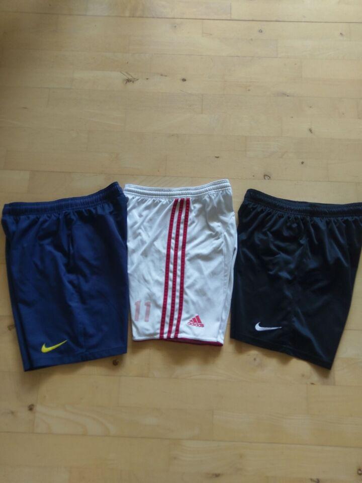 Sportstøj, Polyester, Forskellige