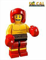 Lego Minifigures Series 5 8805 Boxer