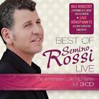 Best Of-Live von Semino Rossi (2014)