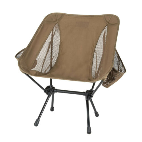 HELIKON-TEX Range chair Coyote Chaise de camping pour Outdoor Pêcher Chasse schießbahn